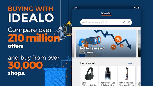 idealo - Price Comparison & Mobile Shopping App screenshots 15