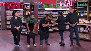 Guy's Superstar Grocery Games: Part 4 thumbnail