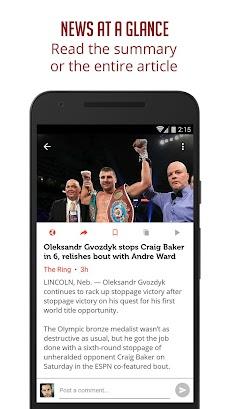 Boxing News - Sportfusionのおすすめ画像4