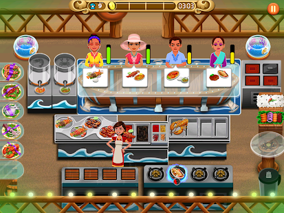 Masala Express: Cooking Game Hack for the game
