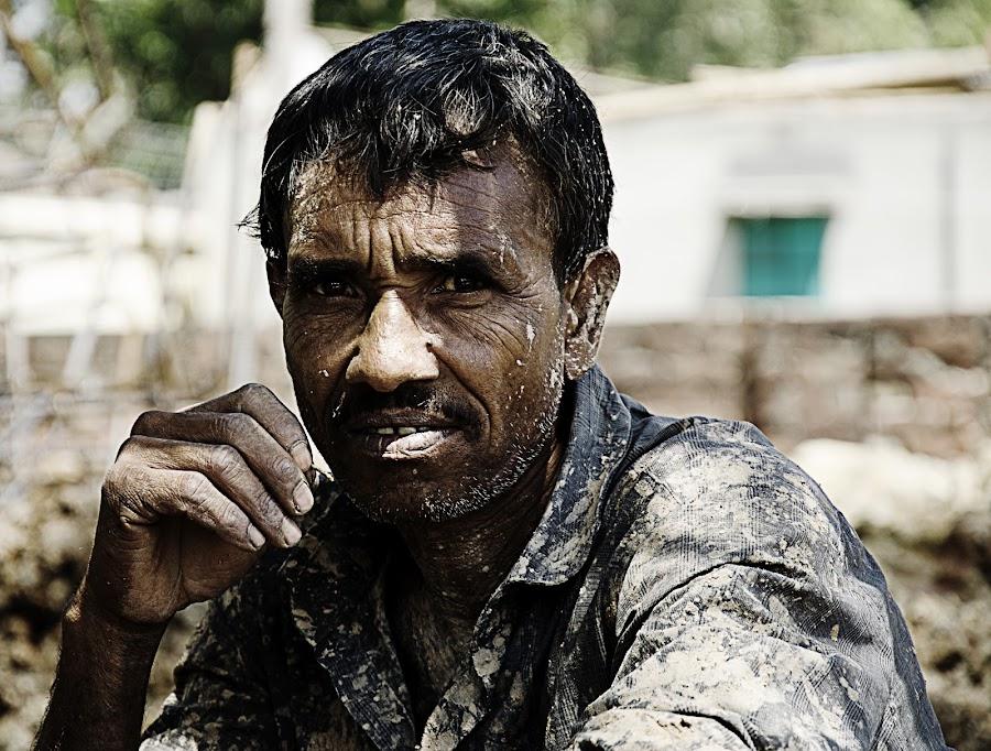 Daytaler by Shafiqul Islam Shiplu - People Portraits of Men ( daytaler, men, people, portrait,  )