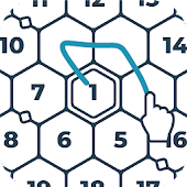 Number Chains: Rikudo Puzzles