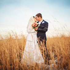 Wedding photographer Anna Gerasimova (GerasimovAnna). Photo of 09.01.2016