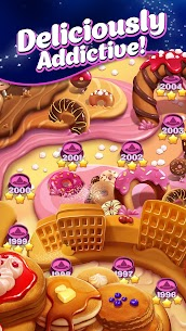 Crafty Candy – Match 3 Adventure 1.82.1 Apk Mod (Unlimited Coins) Download Latest Version 4