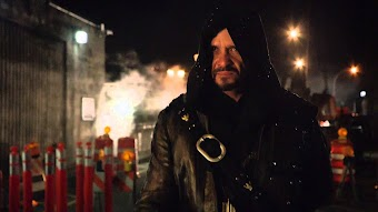 Season 3, Episode 23 My Name is Oliver Queen