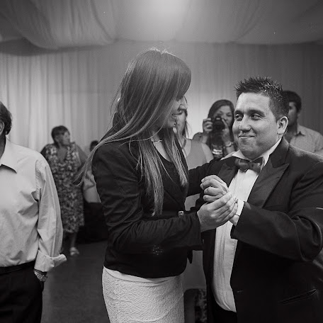 Wedding photographer Gabriel Roa (gabrielroa). Photo of 22.02.2017