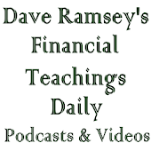 Dave Ramsey Motivational-Daily