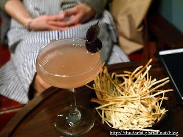COP bar-Cocktails Of Pioneers