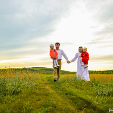 Wedding photographer Nikolay Pshennikov (Pshennikov). Photo of 15.06.2014