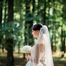 Wedding photographer Mariya Novik (MariLeonova). Photo of 31.10.2015