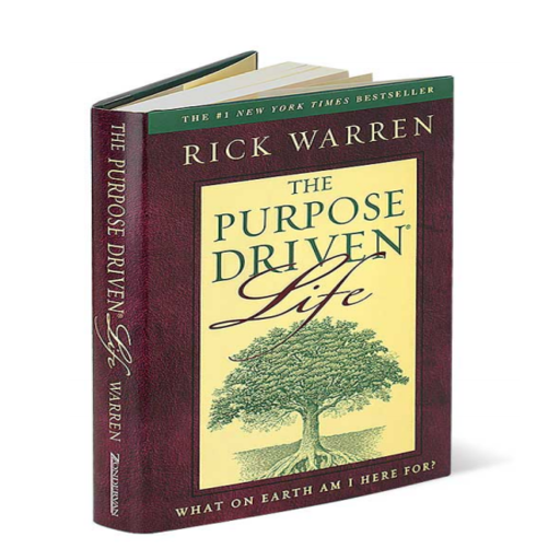 The Purpose-Driven Life By Rick Warren Android APK Download Free By Webshinobis