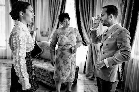 शादी का फोटोग्राफर Vali Matei (matei)। 30.10.2018 का फोटो