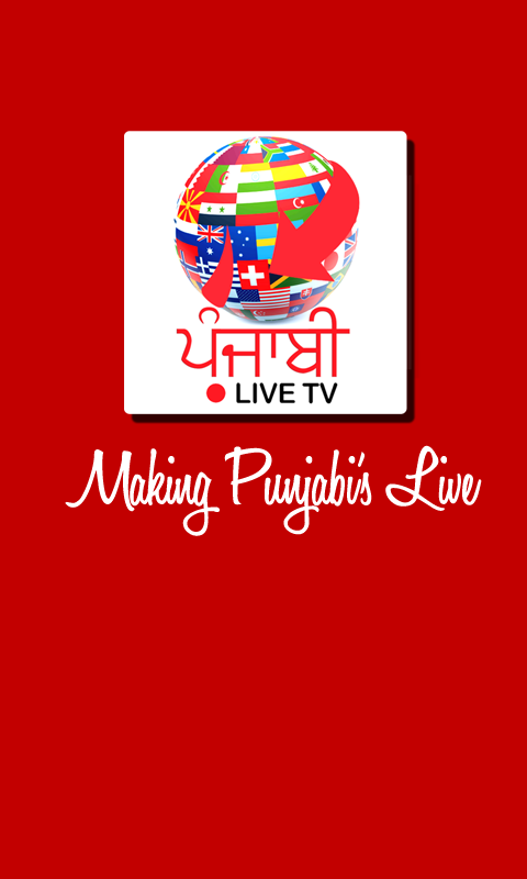 Punjabi LiveTv- screenshot