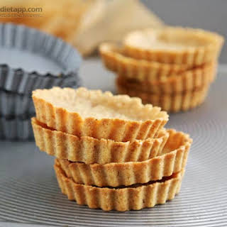 Savory Keto Pie Crust.