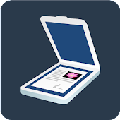 21.  Simple Scan - Free PDF Doc Scanner