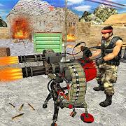Game Gunner FPS Shooter Battlefield 2018 apk for kindle fire