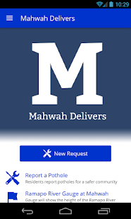 Mahwah Delivers- screenshot thumbnail
