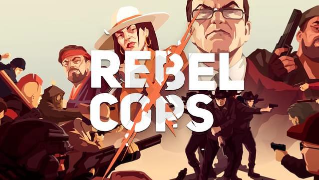 Image result for Rebel Cops