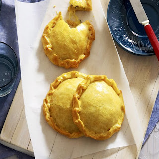 Tuna and Corn Piroshki