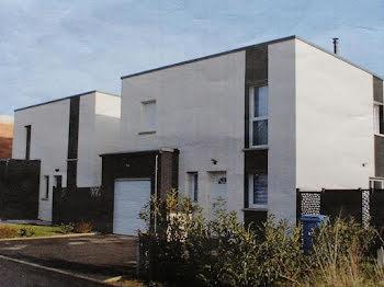 maison à Bollwiller (68)