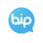 BiP – Messaging, Voice and Video Calling icon