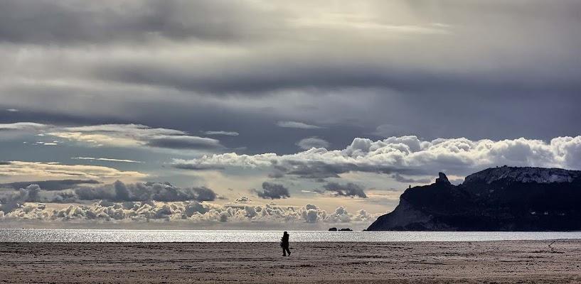 Inverno in solitudine di paolo_camoglio