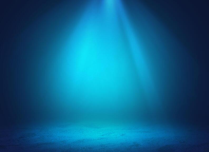 agua profunda