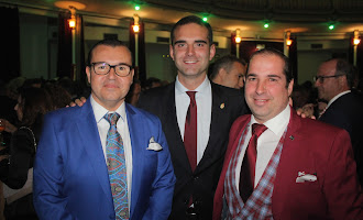 50º aniversario J. González y Fundación