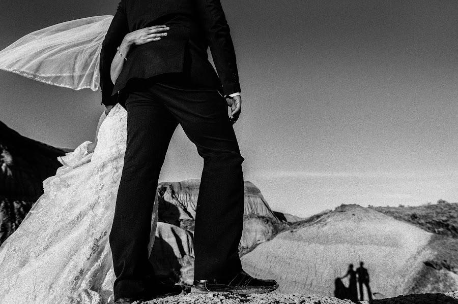 Wedding photographer Marcin Karpowicz (bdfkphotography). Photo of 13.02.2018