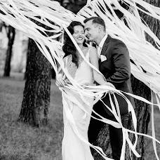 Wedding photographer Lina Malina (LinaMmmalina). Photo of 26.01.2016