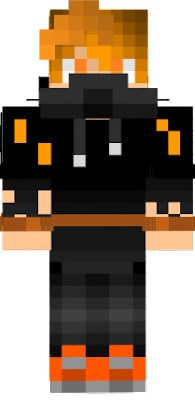 Your friendly YouTuber is back with another skin.