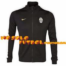 Photo: Juventus Chaqueta