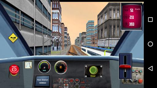 Train Driver 2021 1.4 screenshots 1