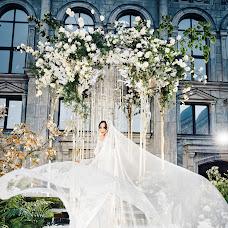 Vestuvių fotografas Katya Romanova (katiaromanova). Nuotrauka 17.11.2018