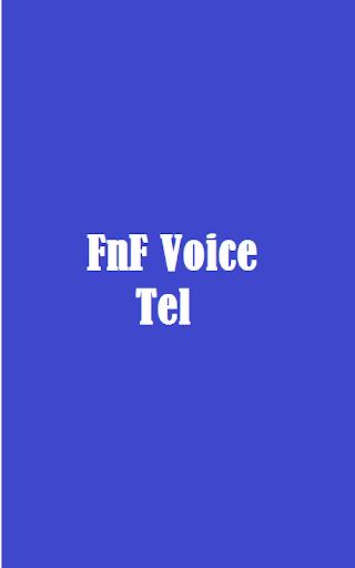 FnFVoice DialerExpress