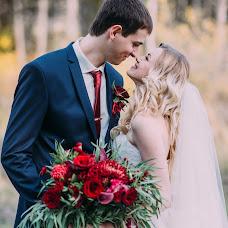 Wedding photographer Olga Glazkina (prozerffina1). Photo of 20.10.2016