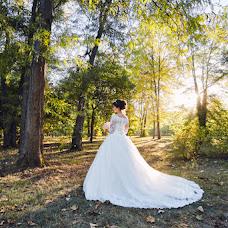 Wedding photographer Yuliya Kuznecova (pyzzza). Photo of 05.03.2016