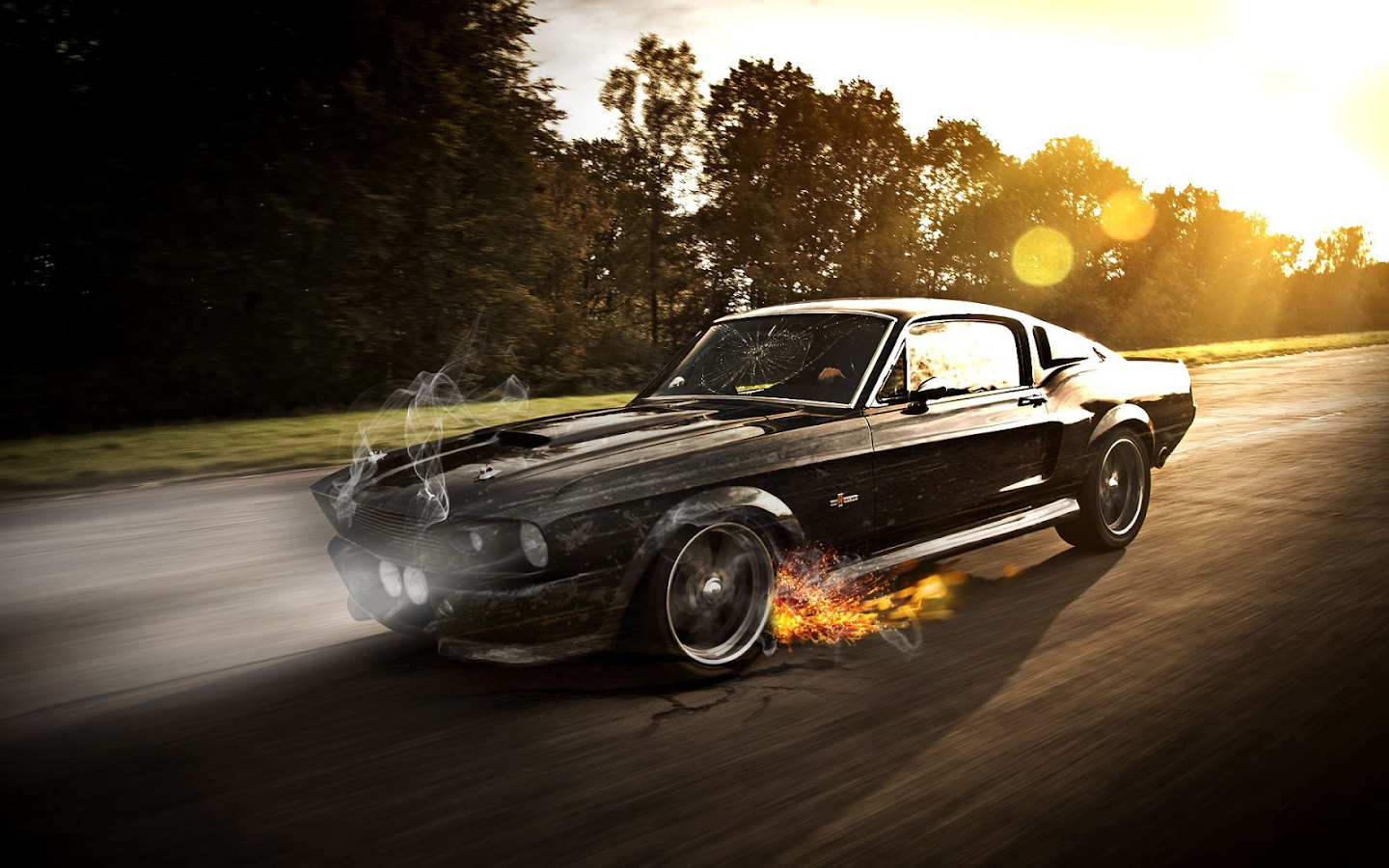 Mustang Wallpapers Android Apps On Google Play