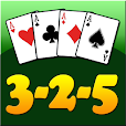 3 2 5 card game file APK for Gaming PC/PS3/PS4 Smart TV