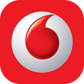 Vodacom Congo Menu icon