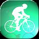 エクロー exclo GPSサイクリング、自転車