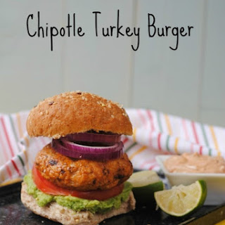 Turkey Burger Sauce Recipes