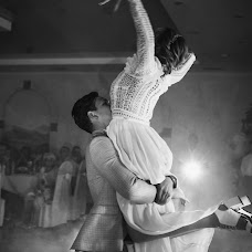 Wedding photographer Aleksandr Gavrilov (SagaGavrilov). Photo of 03.11.2018