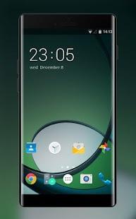 Theme for Motorola Moto G Forte - náhled