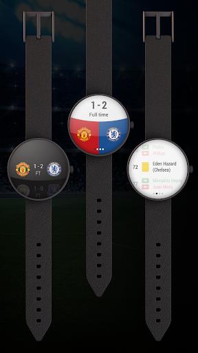 FotMob Pro - Live Soccer Scores  screenshots 8