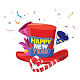 Happy New Year 2019 Stickers - WAStickerApps for PC-Windows 7,8,10 and Mac