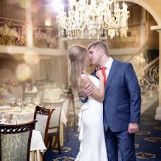 Wedding photographer Denis Sobolev (36sob). Photo of 24.12.2015