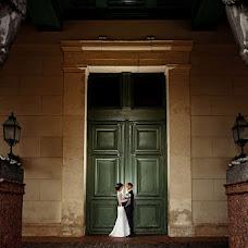 Wedding photographer Artem Vorobev (thomas). Photo of 09.09.2018