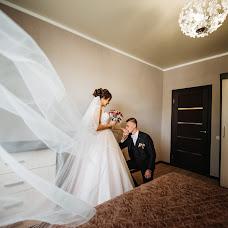 Wedding photographer Anna Storozhevaya (id232683784). Photo of 07.10.2017