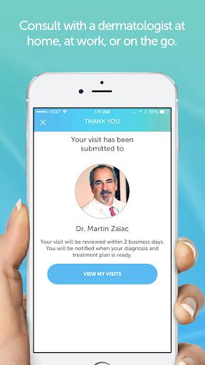 SkyMD - Online dermatologist by SkyMD - Your Online Dermatologist